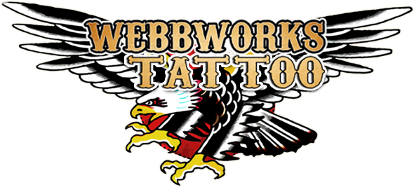 WebbWorks Tattoo